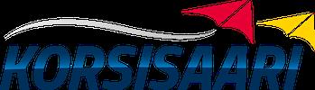 Korsisaari logo
